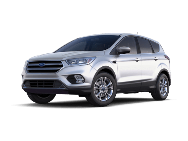New 2019 Ford Escape SE SUV in Vicksburg, MI